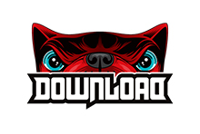 Download Festival - color