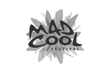 Mad Cool Festival - gris